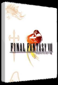 Final Fantasy VIII (PC) - Steam Key - GLOBAL