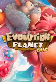 Evolution Planet: Gold Edition Steam Key GLOBAL