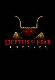 Depths of Fear :: Knossos Steam Key GLOBAL