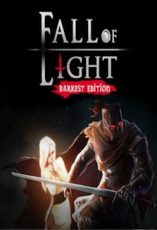 Fall of Light: Darkest Edition Steam Key GLOBAL