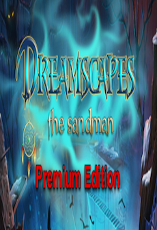 Dreamscapes: The Sandman - Premium Edition Steam Key GLOBAL фото