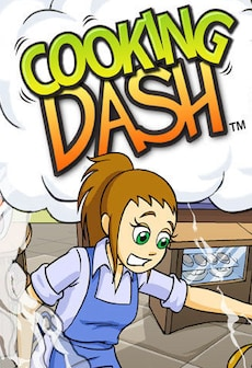 Cooking Dash Steam Gift GLOBAL