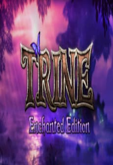 Trine Enchanted Edition Steam Key GLOBAL