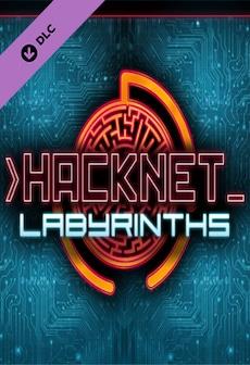 Hacknet - Labyrinths Gift Steam GLOBAL