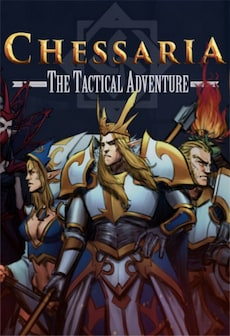 Chessaria: The Tactical Adventure Steam Key GLOBAL