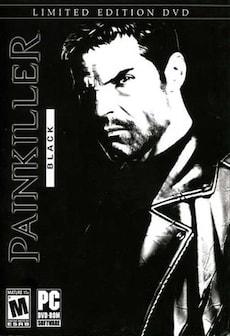 Painkiller: Black Edition Steam Key GLOBAL
