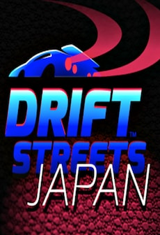 Drift Streets Japan Steam Key GLOBAL