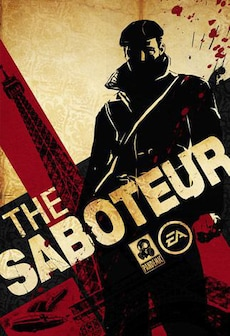 the saboteur gog.com key global