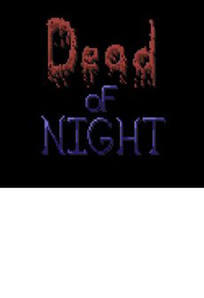 Dead of Night Steam Key Windows 7 PC GLOBAL