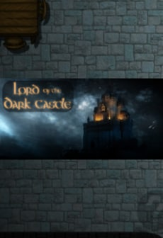 Lord of the Dark Castle Steam Key GLOBAL