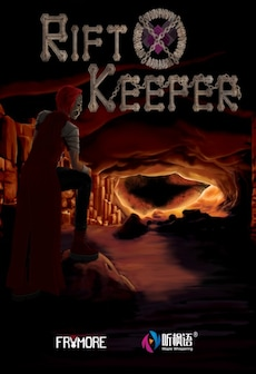 Rift Keeper Steam Key GLOBAL