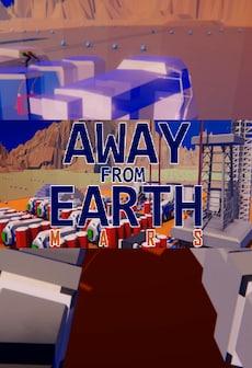 Away From Earth: Mars Steam Key GLOBAL фото