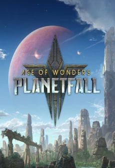 Age of Wonders: Planetfall Premium Edition Steam Gift GLOBAL
