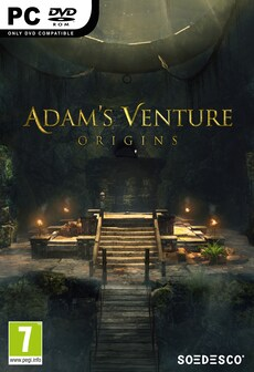 Adam's Venture Chronicles Steam Gift GLOBAL