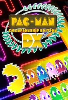 PAC-MAN Championship Edition DX+ All You can Eat Pack Steam Key GLOBAL