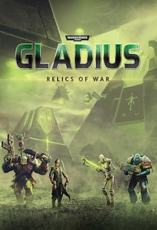 Warhammer 40,000: Gladius Steam Key GLOBAL