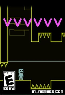 VVVVVV Steam Key GLOBAL