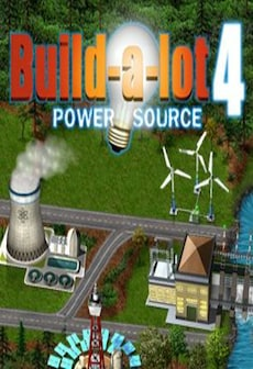 Build-A-Lot 4: Power Source Steam Gift GLOBAL
