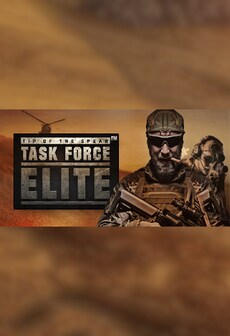 Tip of the Spear: Task Force Elite - Steam - Key GLOBAL