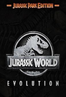 Jurassic World Evolution | Jurassic Park Edition (PC) - Steam Key - GLOBAL