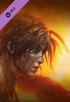 Shadow of the Tomb Raider - Croft Edition Extras Steam Key RU/CIS