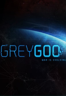 Image of Grey Goo Definitive Edition Steam Key GLOBAL