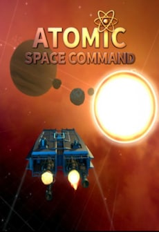 Atomic Space Command Steam Key GLOBAL