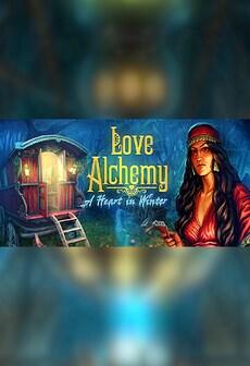 Love Alchemy: A Heart In Winter Steam Key GLOBAL