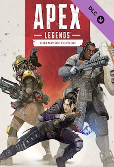 Apex Legends | Champion Edition (PC) - Steam Gift - GLOBAL