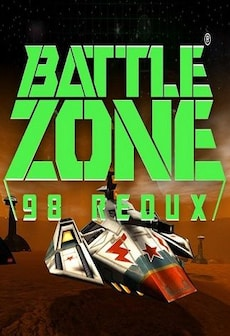 Battlezone 98 Redux Odyssey Edition Steam Key GLOBAL