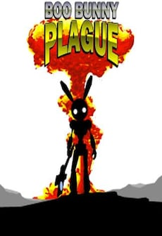 Boo Bunny Plague Deluxe Edition Steam Key GLOBAL
