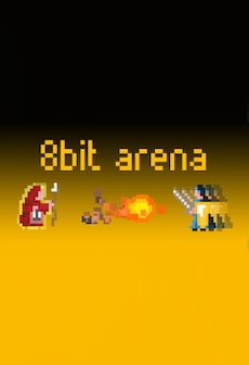 8bit Arena - Steam - Key GLOBAL
