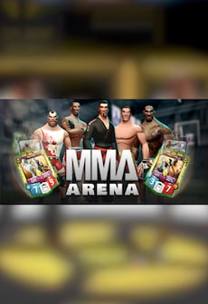 MMA Arena - Steam - Key GLOBAL