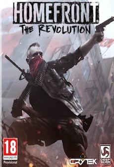 Image of Homefront: The Revolution Steam Key GLOBAL