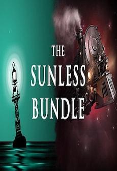 The Sunless Sea + Skies Bundle (PC) - Steam Key - GLOBAL