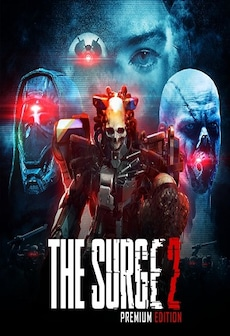 The Surge 2 | Premium Edition (PC) - Steam Gift - GLOBAL