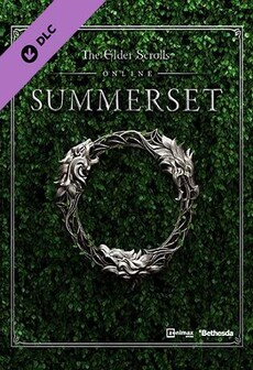 The Elder Scrolls Online: Summerset Digital Collector's Edition The Elder Scrolls Online Key GLOBAL