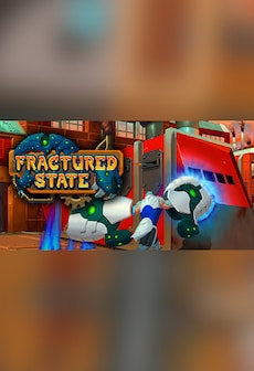 Fractured State (PC) - Steam Key - GLOBAL фото