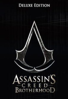 Assassin's Creed: Brotherhood - Deluxe Edition Steam Gift GLOBAL