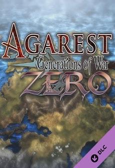 Agarest: Generations of War Zero - Bundle #1 Key Steam GLOBAL