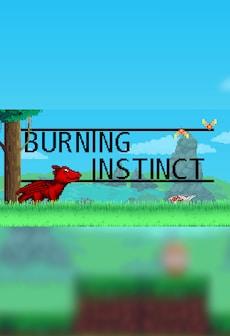 Burning Instinct Steam Key GLOBAL