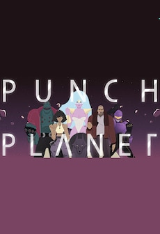 Punch Planet - Early Access - Steam - Gift GLOBAL