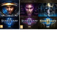 StarCraft 2: Campaign Collection Battle.net Key