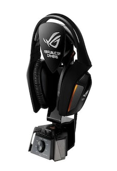 Image of Asus ROG Centurion 7.1 Surround Sound Gaming Headset