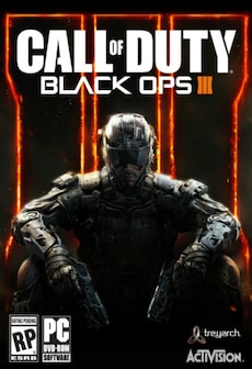 Call of Duty: Black Ops III + NUK3TOWN Steam Key