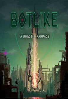 botlike - a robot's rampage steam key pc global
