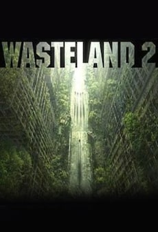 Wasteland 2: Director's Cut - Digital Deluxe Edition Steam Key GLOBAL