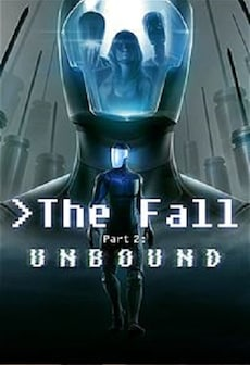 The Fall Part 2: Unbound Steam Key GLOBAL