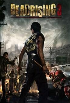 Dead Rising 3 Apocalypse Edition XBOX LIVE Key GLOBAL