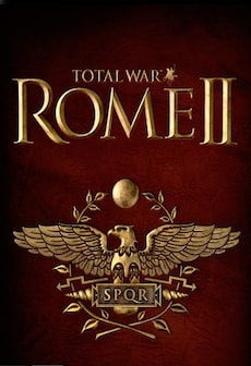 Total War: ROME II - Emperor Edition Steam Gift GLOBAL